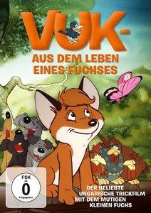 Vuk - Aus dem Leben eines Fuchses