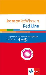 Red Line 1.-5. Lernjahr: kompaktWissen