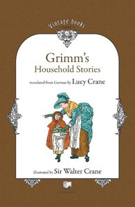 Grimm's Household Stories
