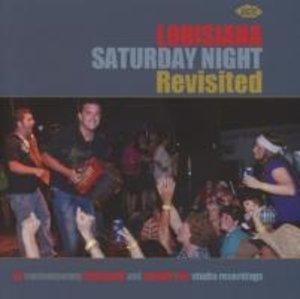 Louisiana Saturday Night Revisited