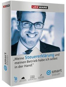 Smartsteuer Business 2015 (Code in a Box) - Online-Steuererkläru
