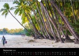 Myanmar - Eindrücke (Wall Calendar 2015 DIN A3 Landscape)