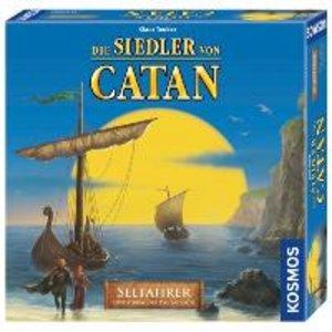 Kosmos 6940120 - Die Siedler von Catan: Seefahrer, Erweiterung