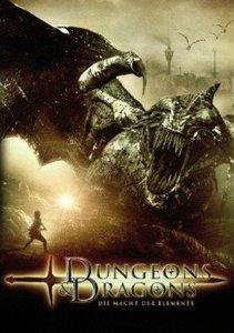 Dungeons & Dragons 2 - Die Macht der Elemente