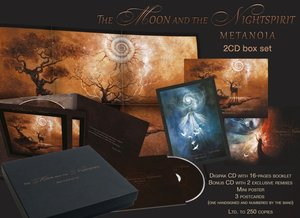 Metanoia (Limited Boxset)