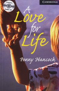 A Love for Life. Buch und CD