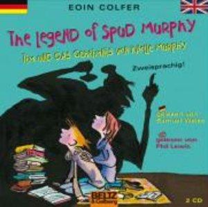 The Legend of Spud Murphy / Tim und das Geheimnis von Knolle Mur