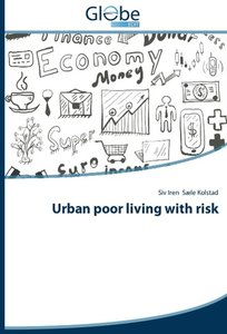 Urban poor living with risk