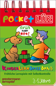 Pocket Lük. KinderLernSpielSpaß