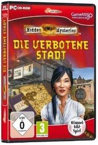 Verbotene Stadt - Hidden Mysteries - Wimmelbild
