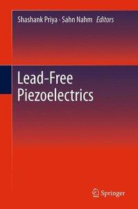 Lead-Free Piezoelectrics