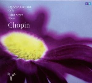 Cellosonate op.65/+