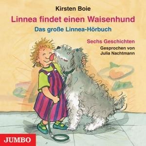 Linnea Findet Einen Waisenhund-Das Grosse Linnea