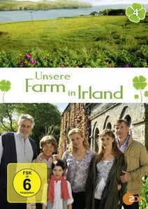 Unsere Farm in Irland - DVD 4
