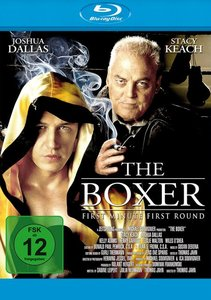The Boxer BluRay