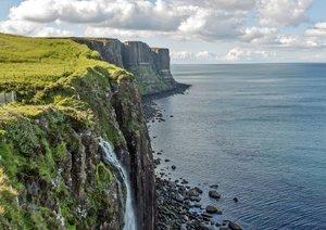 Isle of Skye - Schottlands Inseln (Posterbuch DIN A4 quer)