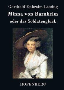 Minna von Barnhelm, oder das Soldatenglück