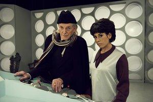 Ein Abenteuer in Raum und Zeit - Die Geschichte von Doctor Who b