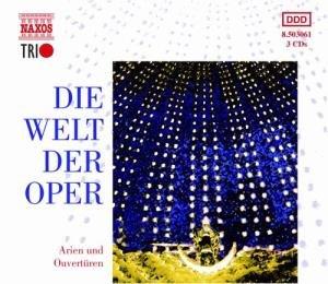 Die Welt Der Oper