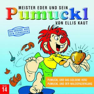 14:Pumuckl Und Das Goldene Herz/Pumuckl Und Der Wa