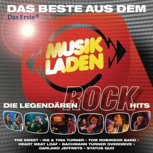 MUSIKLADEN: Die legendären Rock-Hits