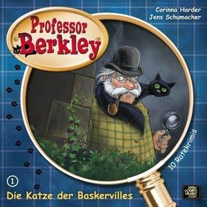 Professor Berkley 01. Die Katze der Baskervilles