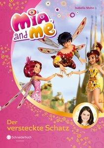 Mia and me, Band 06