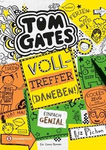Tom Gates, Band 10