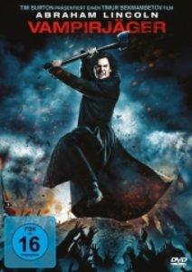 Abraham Lincoln - Vampirjäger