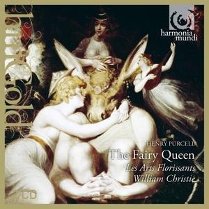 The Fairy Queen - zum Schließen ins Bild klicken