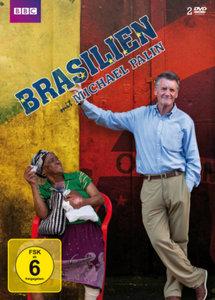 Brasilien Mit Michael Palin