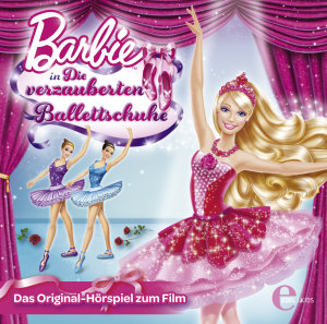 Die Verzauberten Ballettschuhe