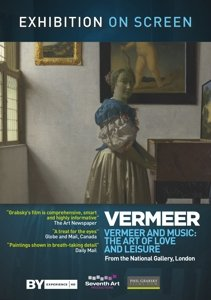 Exhibition Vermeer-Vermeer and Music