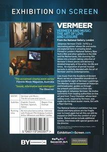 Exhibition Vermeer-Vermeer and Music