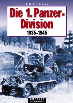 Die 1. Panzerdivision 1935-1945 - zum Schließen ins Bild klicken