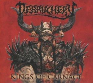 Kings Of Carnage (Ltd.Digipak+Bonus CD)