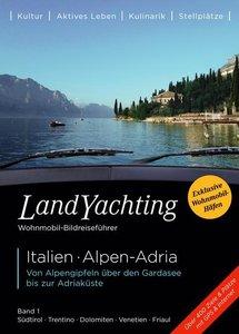 Landyachting 01. Alpen - Adria 1