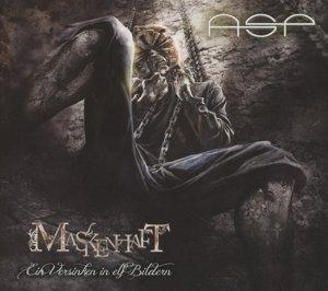 Maskenhaft (2CD Digipak Edition)