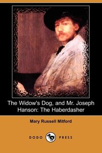WIDOWS DOG & MR JOSEPH HANSON