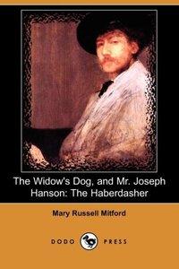 WIDOWS DOG & MR JOSEPH HANSON