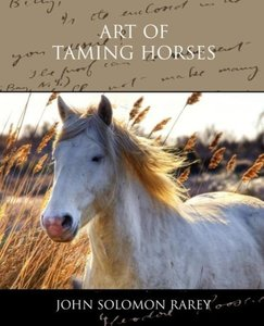 Art of Taming Horses