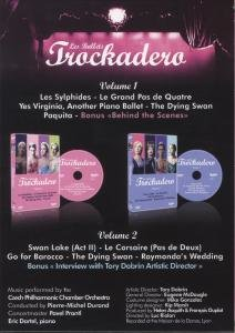 Les Ballets Trockadero Vol.1 & 2