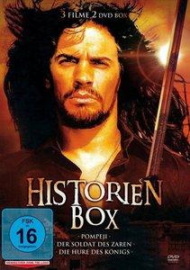History Box /DVD