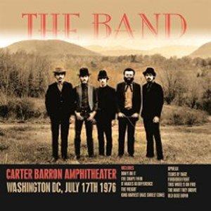 Carter Barron Amphitheater,Washington DC,July 17