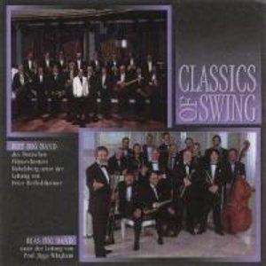 Classics Of Swing