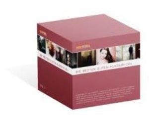 Various: Die besten guten Klassik CDs Vol.1