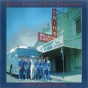 Waltz Across Texas 6-CD & Bo