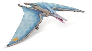 Ravensburger 00386 - tiptoi Spielfigur: Pteranodon