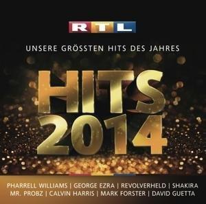 RTL Hits 2014