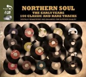 Northern Soul The Early Years